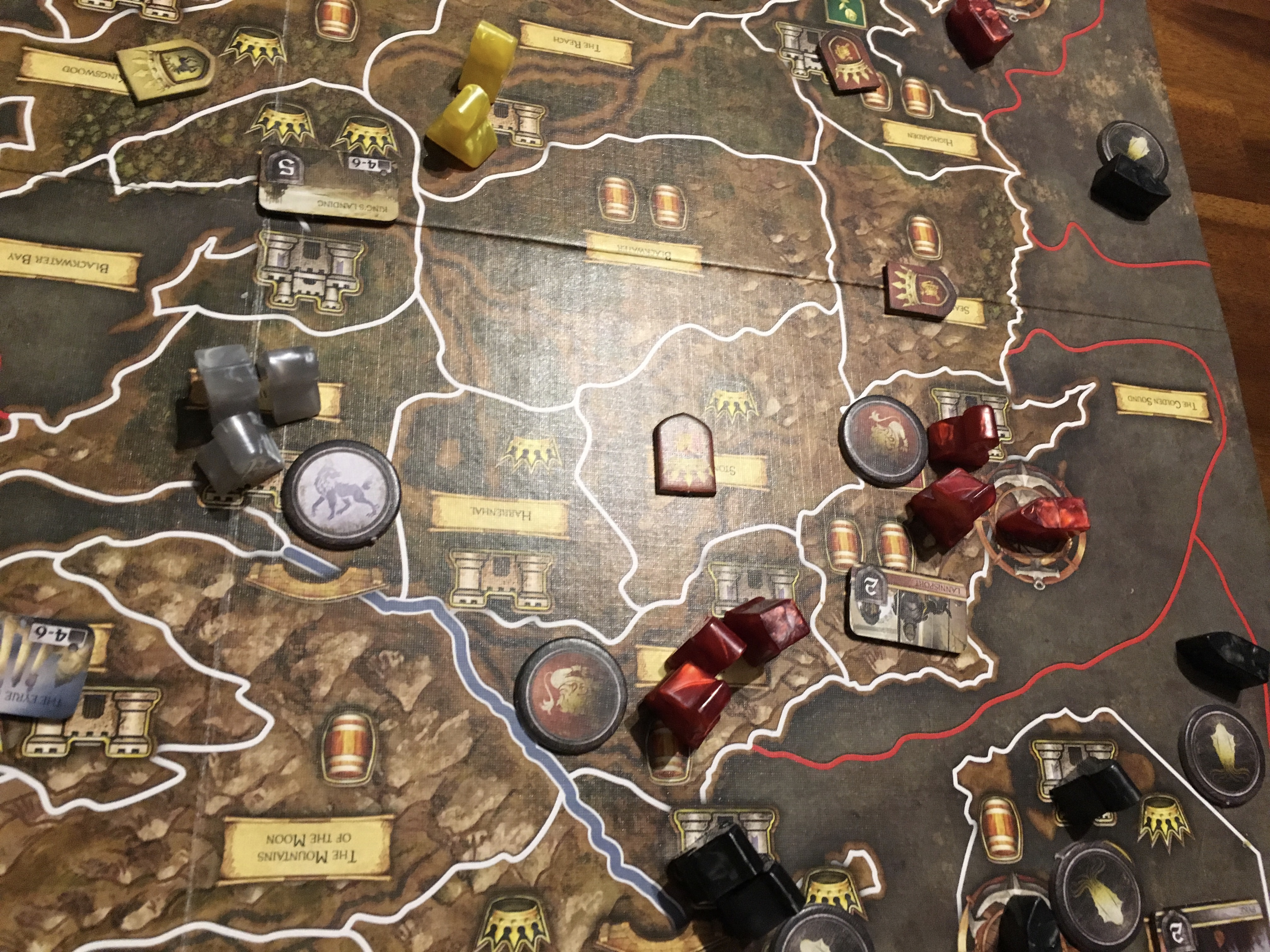 Whitespider1066 | A badly written board gaming diary | Page 19